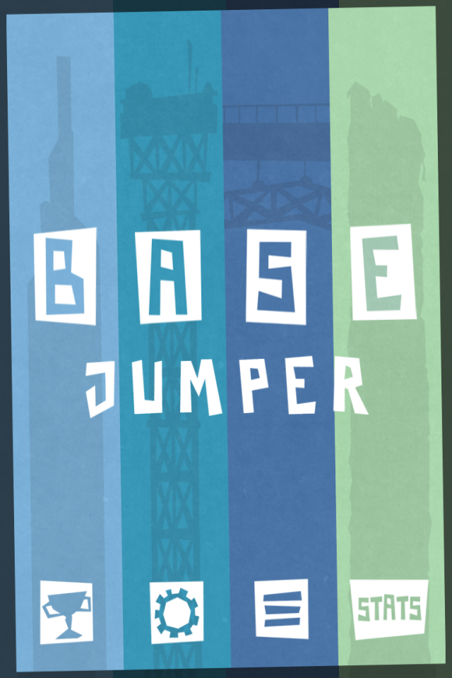 Screenshot B.A.S.E. Jumper