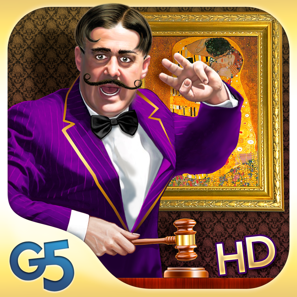Art Mogul HD by G5 Entertainment icon