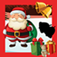 Christmas Kids-Game With Santa-Claus and Snow-Man: Tricky Puzzle for My Baby